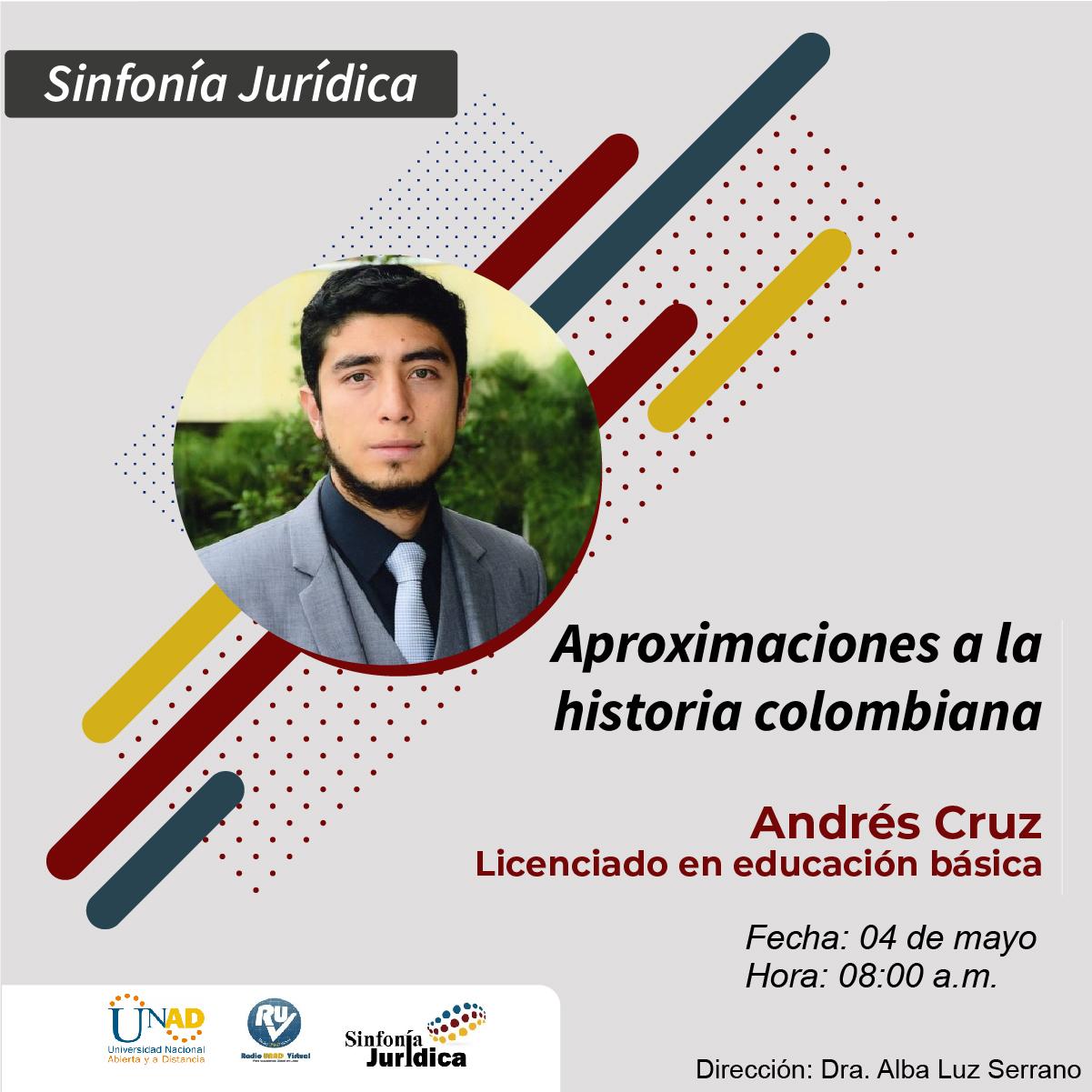 Aproximaciones a la historia colombiana