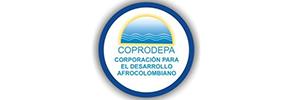 logo coprodepa