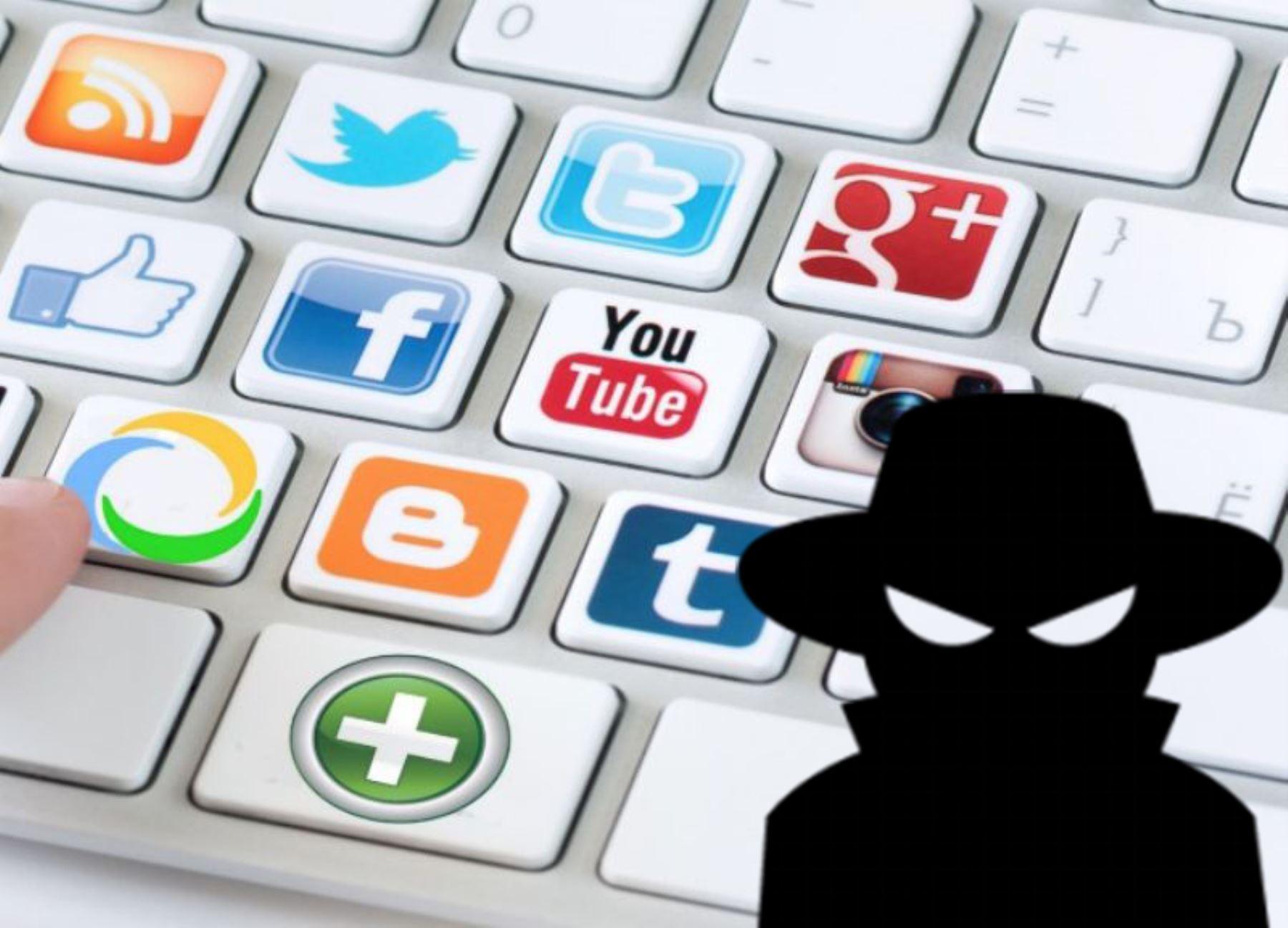 Faude Phishing y Malware