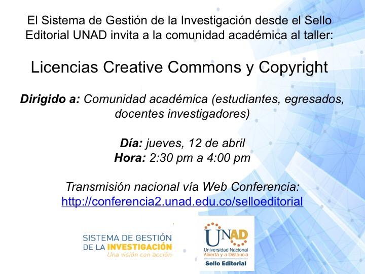 Invitacion Sello Editorial