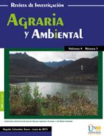 Revista de Investigación Agriaria y Ambiental