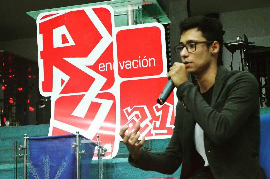 Diego Jaimes 2