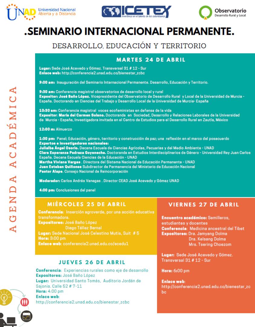 Seminario Internacional Permanente