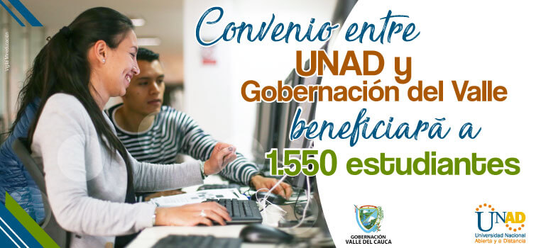 Banner Conv UNAD y GVC