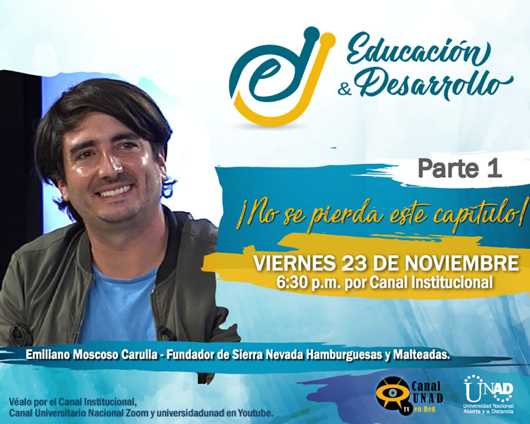 EducacionDesarrollo 2018 11 23 Noticias