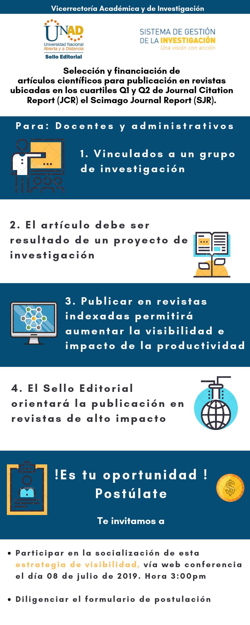 Para Docentes investigadores administrativos 6