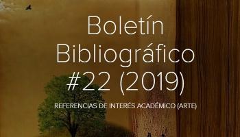 Boletín Bibliográfico 22