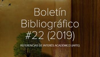 Boletín Bibliográfico 24