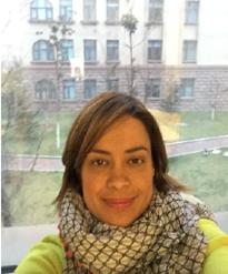 Claudia Pineda 1