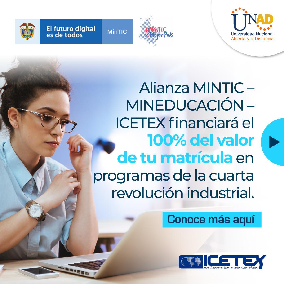 AlianzaMINTIC Icetex