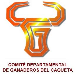 COMITÉ DEPARTAMENTAL DE GANADEROS DEL CAQUETÁ crop254x251