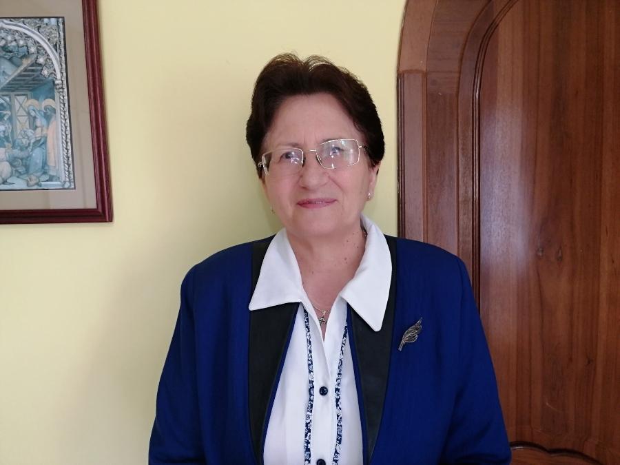 Fotografía Ph. D. María Josefa Rubio Gómez UPTL 1 1