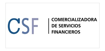 logo Comercializadora sf