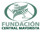 logo FUNDACIÓN CENTRAL MAY