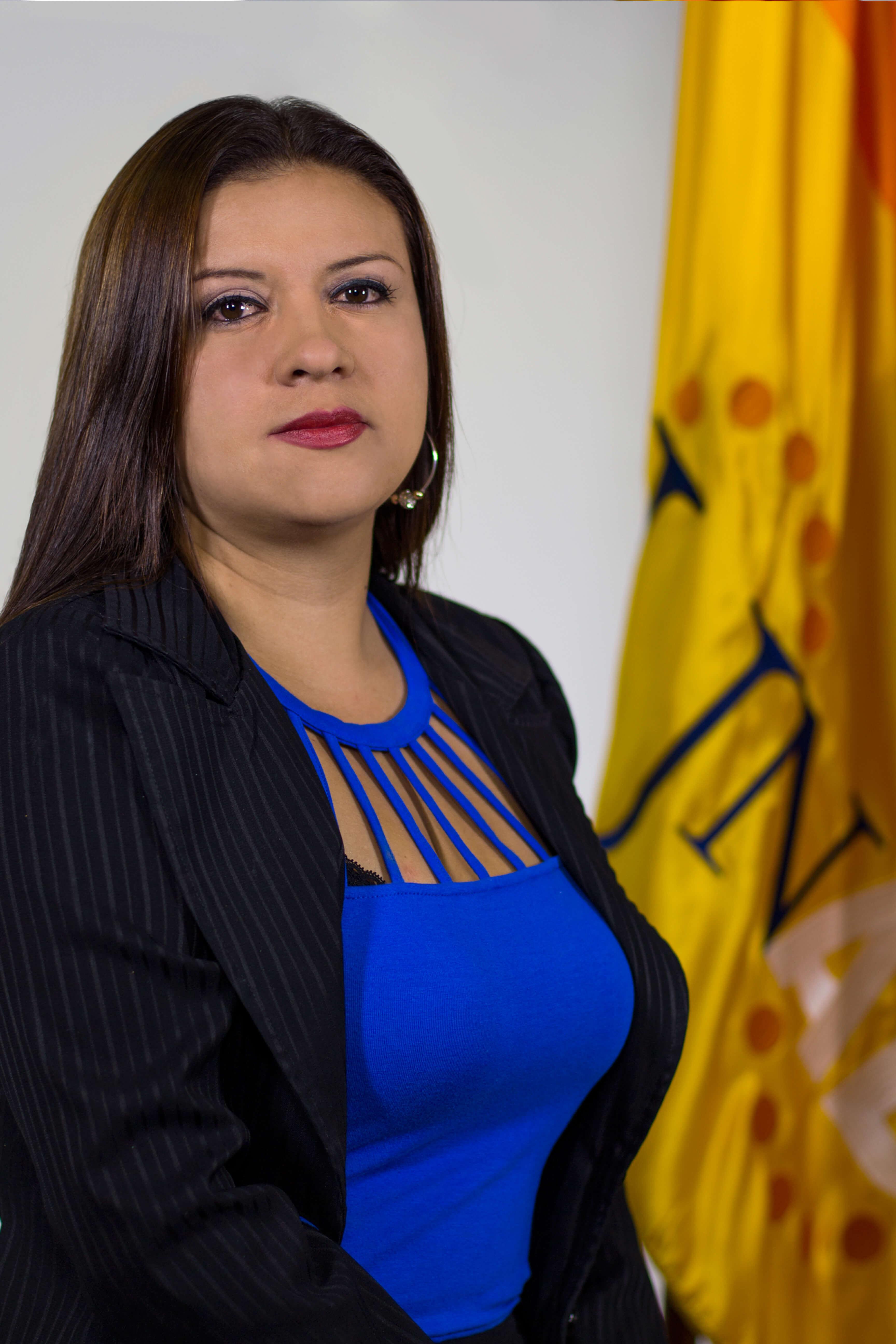 Nueva decana ECSAH Martha Vargas 1
