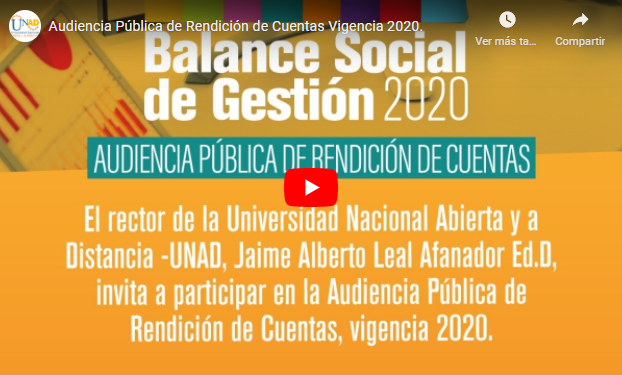 transmision rdc 2020