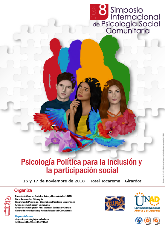 VIII Simposio PSC 20181