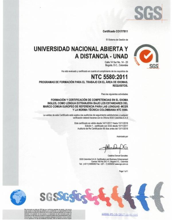 Certificacióndecompetenciasenelidiomainglescomolenguaextranjera c