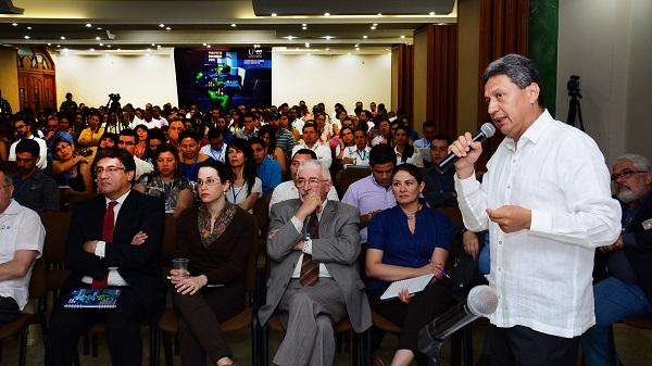 Prospecta Colombia se tomó la Zona Caribe de la UNAD