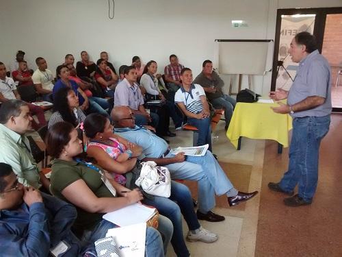 70 egresados de la UNAD atenderán 12 mil familias vulnerables del Caribe