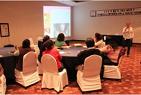 convocatorias para participar en el IV Simposio Internacional de Psicología Social Comunitaria