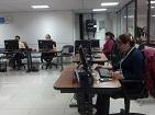 La UNAD en Bogotá  y Cundinamarca fortalece procesos académicos e institucionales con estudiantes de primer y segundo semestre