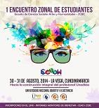 I Encuentro Zonal de Estudiantes