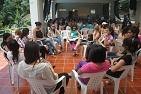 CEAD Facatativá Anfitrión del  Encuentro Zonal  de Estudiantes ECSAH