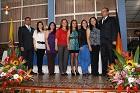 Grados Garagoa 2013