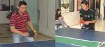 Sábados de Tennis de Mesa