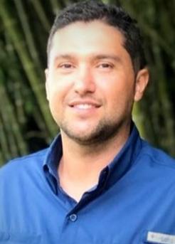 Carlos Mario Duque