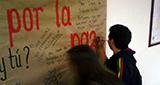 UNAD Líbano lidera Semana por la Paz