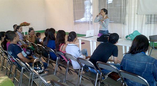 Los Estudiantes del Líbano Fortalecen Competencias y Saberes