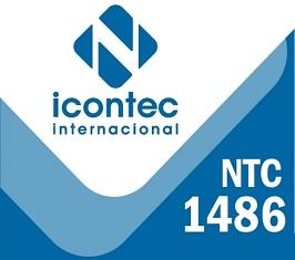 Norma NTC1486