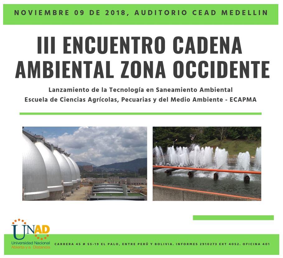 Encuentro ambiental 2