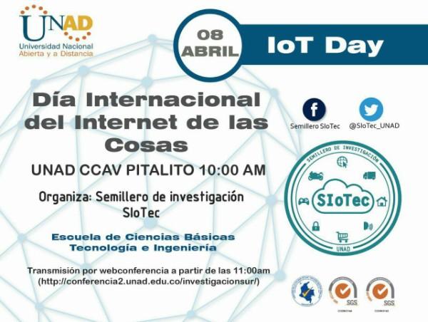 InvitacionIoTDay2017CCAVPitalito Modificada