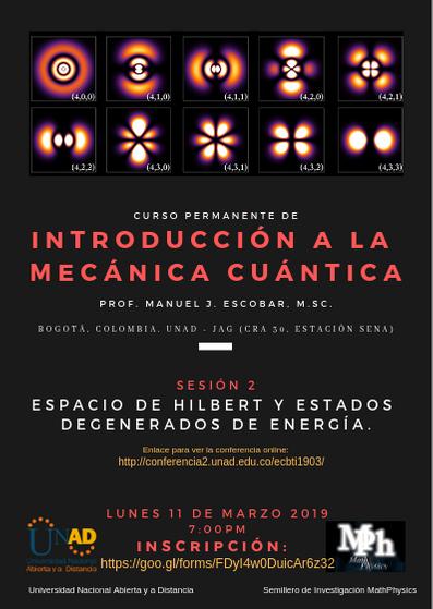 Intro a la maecanica cuantica 2