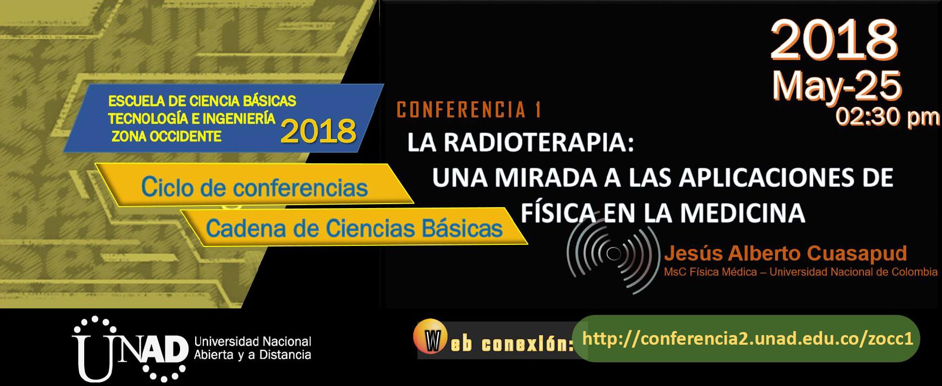 La Radioterapia Una Mirada a las Aplicaciones de Física en Medicina ECBTI