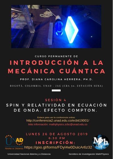 QM4 Poster