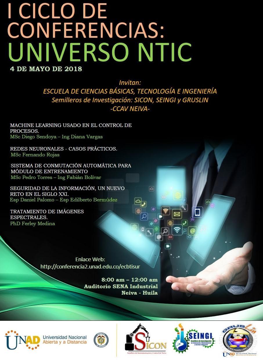 Universo NTIC