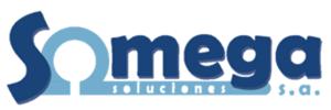 logo soluciones omega