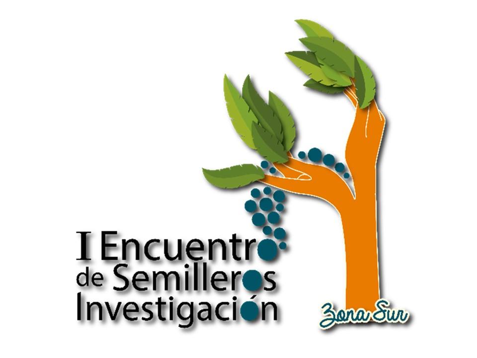 Logo encuentros semilleros ZSUR
