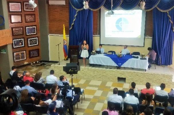 Prospecta 2015 Socialización
